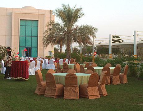 Lacucina for Catering Services Abu Dhabi